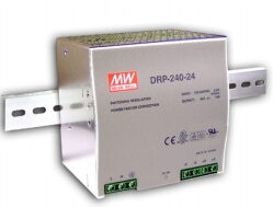 DRP-240-48 240W 48V 5A Switching Power Supply