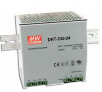 DRT-240-48 240W 48V 5A Switching Power Supply