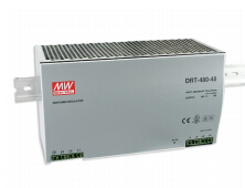 DRT-480-48 480W 48V 10A Switching Power Supply