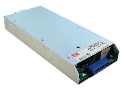 RCP-1000-12 12V 60A 720W Power Supply