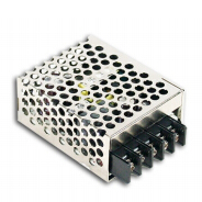 RS-15-12 15.6W 12V 1.3A Switching Power Supply