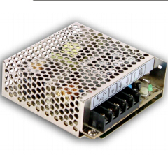 RS-50-15 51W 15V 3.4A Switching Power Supply