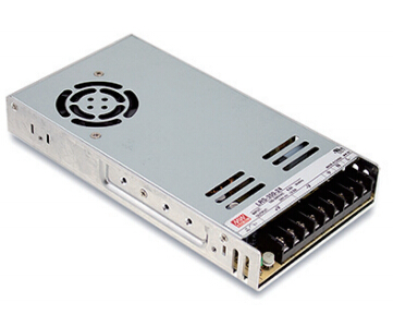 LRS-350-48 350.4W 48V 7.3A Switching Power Supply