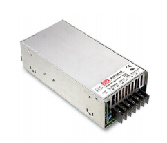MSP-600-3.3 396W 3.3V 120A Switching Power Supply