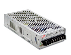 NES-200-3.3 132W 3.3V 40A Switching Power Supply