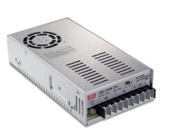 SE-350-48 350.4W 48V 7.3A Switching Power Supply