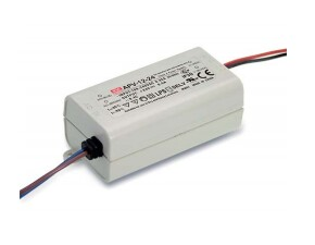 APV-12-24 12W 24V 0.5A Switching Power Supply