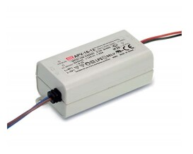 APV-16-5 13W 5V 2.6A Switching Power Supply