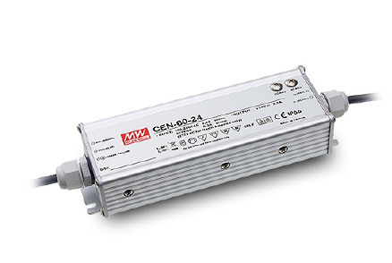 CEN-60-12 60W 12V 5A Switching Power Supply