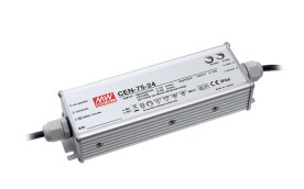 CEN-75-15 75W 15V 5A Switching Power Supply