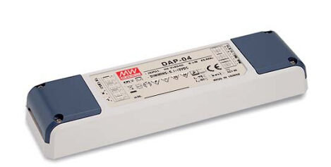 DAP-04 0.5W 0V 0.1A Switching Power Supply