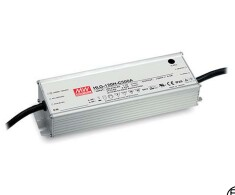HLG-120H-C-350 150.5W 215V 0.35A Switching Power Supply