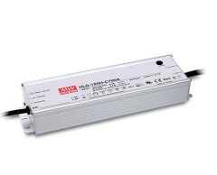 HLG-185H-C-500 200W 200V 0.5A Switching Power Supply