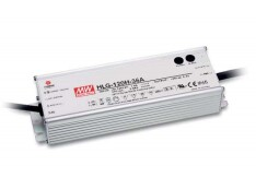 HLG-120H-48 120W 48V 2.5A Switching Power Supply