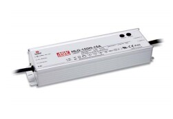 HLG-150H-24 151.2W 24V 6.3A Switching Power Supply