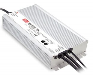 HLG-600H-24 600W 24V 25A Switching Power Supply