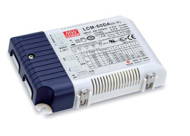 LCM-60DA 60.3W 95V 500A Switching Power Supply