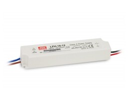 LPH-18-12 18W 12V 1.5A Switching Power Supply