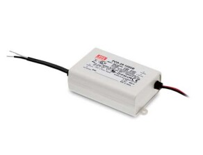PCD-25-350 20.3W 40V 0.35A Switching Power Supply